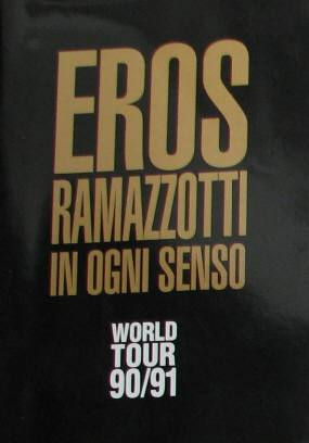 Good information eros ramazzotti book