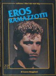Eros ramazzotti book are