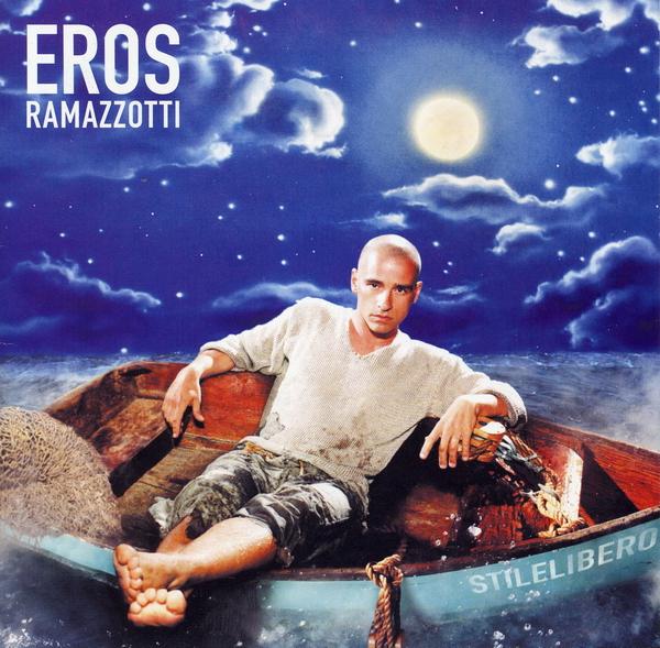 Estilo Libre - Eros Ramazzotti бесплатно mp3 скачать, все песни Μπείτε στον